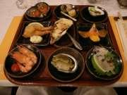 日本橋 たいめいけん 洋風小皿料理 写真 1