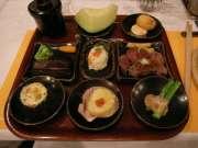 日本橋 たいめいけん 洋風小皿料理 写真 2